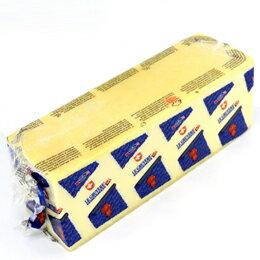 【チーズフォンデュならこれ!】スイス産 グリュイエール ブロック約3kg 業務用サイズ!!(不定貫4170円[税抜]/kgで再計算)