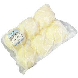 冷凍 本場ナポリのガゼルタ産 エウロ 完売 約3kg フィオールディラテ 高品質 イオーヴィネ