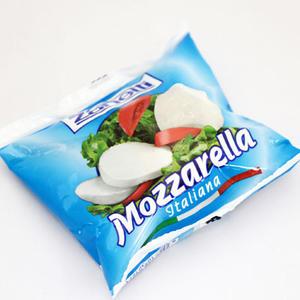 ザネッティ社製 情熱セール モッツァレラバッカ 高品質 125g