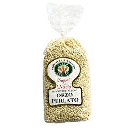 カステルッチョ 新作通販 オルツォ 正規取扱店 ペルラート 500g 大麦
