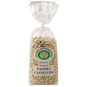 カステルッチョ カンネリーニ 500g 白いんげん豆 買い物 激安通販