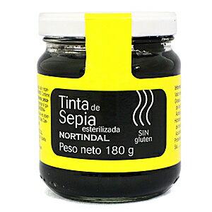 業務用で大人気 パスタ リゾット パエリアに 定番スタイル 特別セール品 イカスミ 180g スペイン産