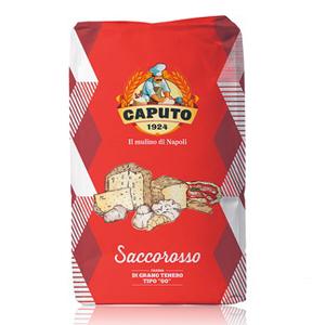 本場のナポリピッツァを焼くならこれ リンフォルツァート いよいよ人気ブランド 00粉 ゼロゼロ粉 オンライン限定商品 25Kg カプート社製 ピザ用強力粉 サッコロッソ