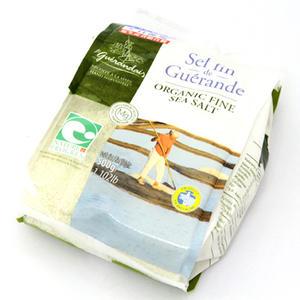 フランス ゲランド産 セル マリン 情熱セール 細粒 ムリュ 500g お得なキャンペーンを実施中