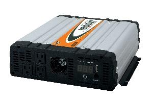 【 ポイント5倍 2020/5/9 20時~2020/5/16 2時 】 大橋産業 489 BAL 正弦波 インバーター 1800W DC12VからAC100Vへ変換 AC電源 1800 送料無料