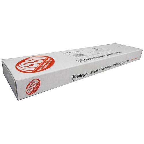 【日鐵住金】軟鋼用溶接棒 NS-03Hi 2.6x20KG
