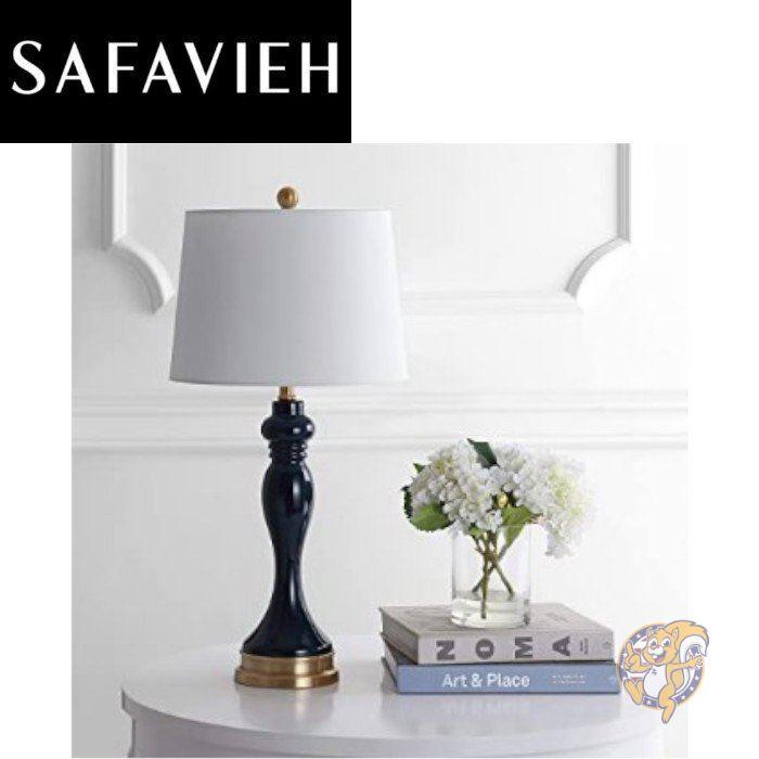 新品本物 【Safavieh】サファヴィア テーブルライト ランプ 73.7cm, ミヤギムラ 509a4fcd