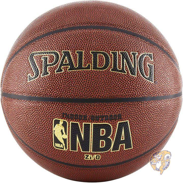 バスケットボール 国内在庫 奉呈 Spalding NBA屋内屋外7号サイズ