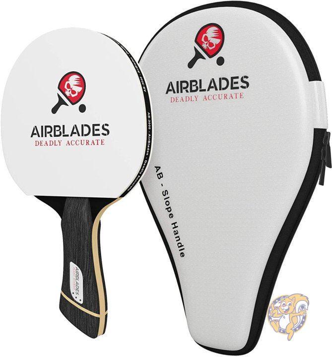 卓球ラケットセット AirBlades キャリーケース