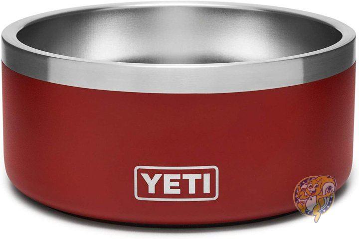イエティ ブーマー4 送料無料カード決済可能 格安SALEスタート ドッグフードボウル ペット用品 犬 YETI 餌皿 ステンレススチール