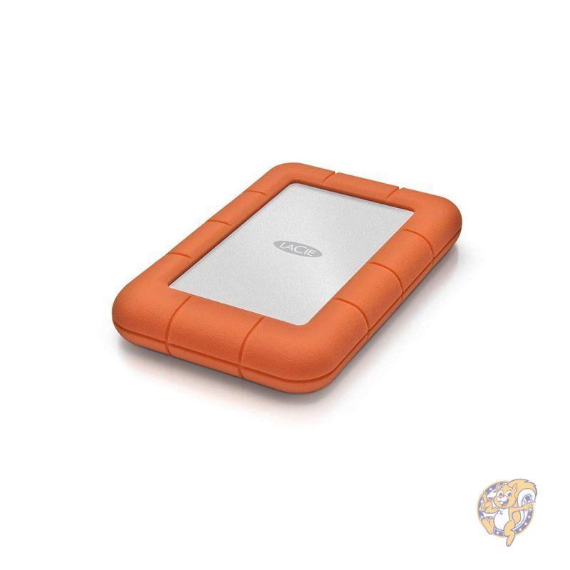ラシーLaCie アメリカ発の人気ポータブルハードドライブ ラシー LaCie ラギッド ミニ 1TB お気にいる 2.0 ハードドライブ 並行輸入品 3.0 年中無休 USB ポータブル HDD