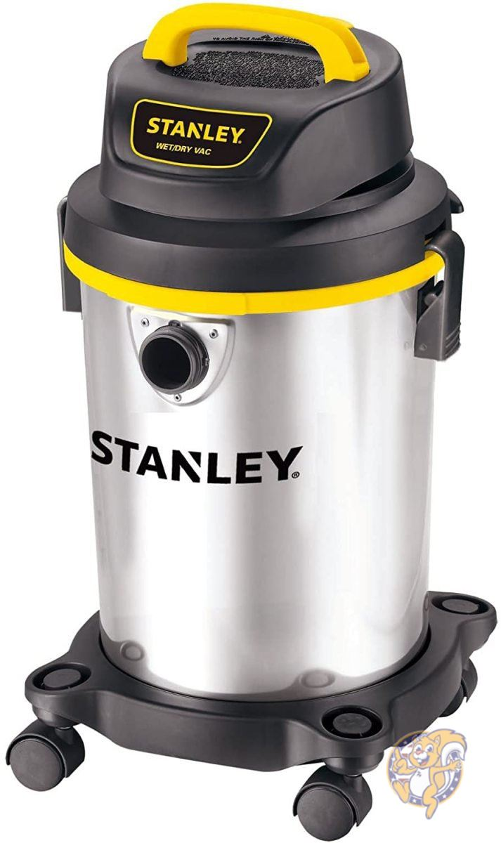 国産品 スタンレー 掃除機 STANLEY 掃除機 SL18129 SL18129 STANLEY ステンレススチール, ヒロネットショップ:b47daa12 --- blacktieclassic.com.au