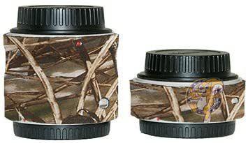 レンズコート キャノン レンズ用カバー カメラ用品 まとめ買い特価 キャノンエクステンダーレンズ用カバー LensCoat 保護スリーブ 本日の目玉