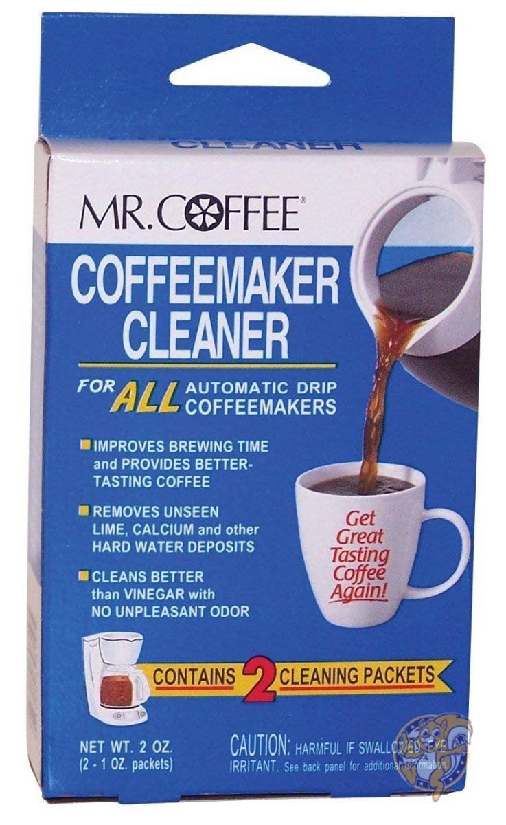 ミスターコーヒー コーヒーメーカークリーナー キッチン用品 購買 Mr. 470810 洗う 掃除 Coffee 卓出