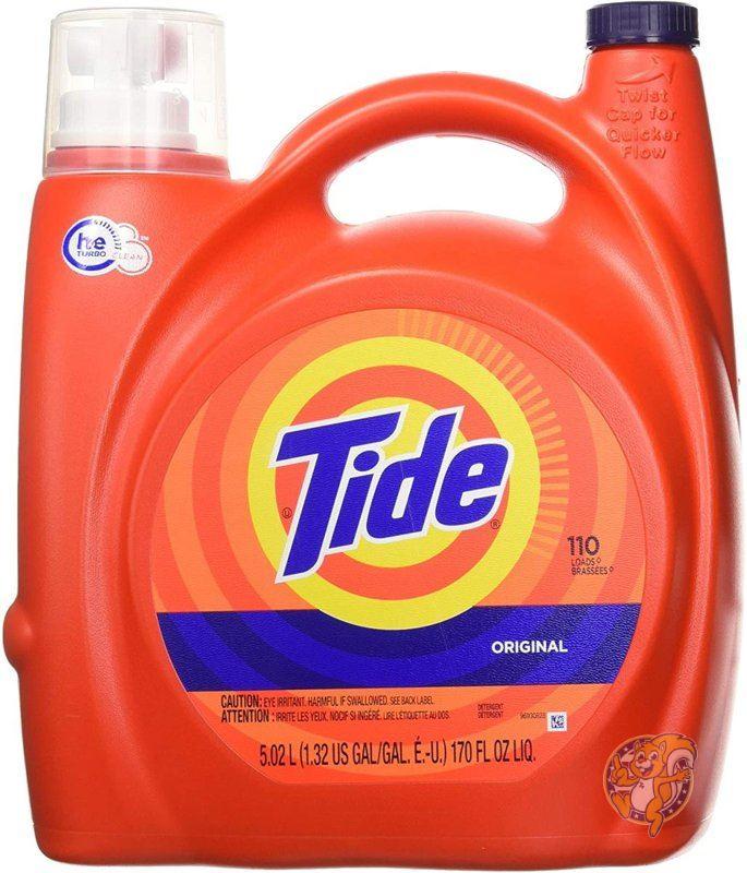タイド 液体洗濯洗剤 Tide 洗濯用品 HPC-76610 激安 期間限定 8317 5L