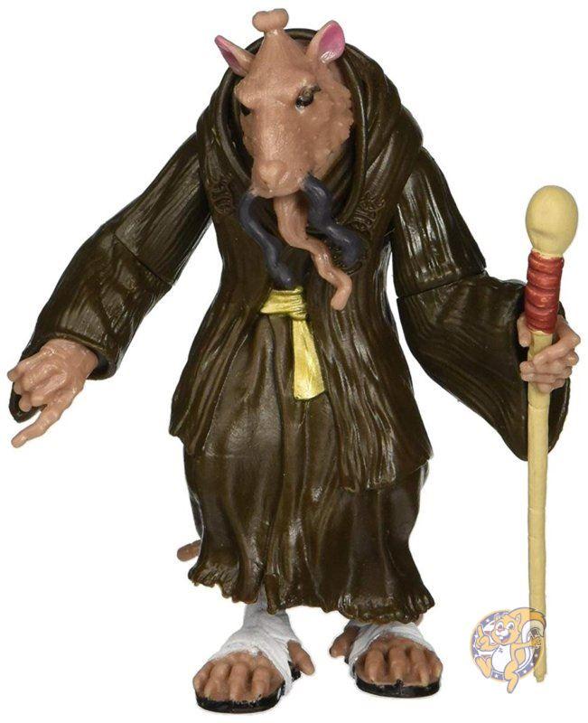 プレイメイト フィギュア Playmates フィギュアのおもちゃ 88009 スプリンター お得なキャンペーンを実施中 並行輸入 人形 忍者タートルズ 期間限定特別価格