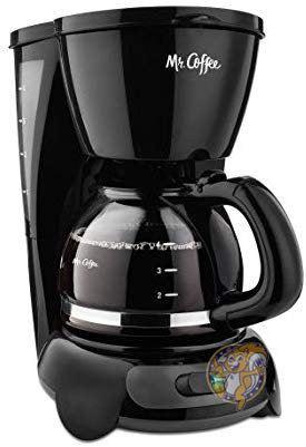 <title>ミスターコーヒー コーヒーメーカー キッチン家電 Mr. Coffee プレゼント TF5 4カップ ドリップ式 TFシリーズ</title>