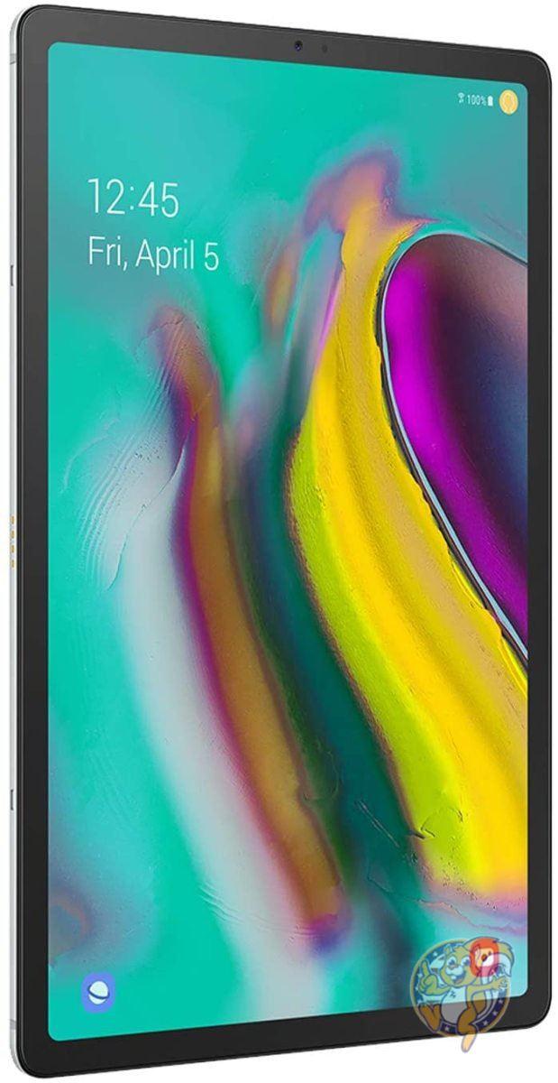 ギャラクシータブレットシルバー SAMSUNG 爆売り ブランド激安セール会場 128GB Wifi サムスン SM-T720NZSLXAR
