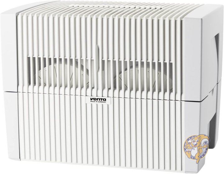 Venta LW45 エアウォッシャー 2-IN-1加湿空気清浄機ベンタ空気清浄 アレルギー対策 肌の乾燥 高級品 唇の割れ 鼻詰まり 風邪の症状を軽減する効果があります ベンタ 代引き不可 家電 2-IN-1加湿空気清浄機 感染予防 風邪予防 乾燥予防 ホコリ ベンタ空気清浄機 ホワイト ダスト 空気清浄機