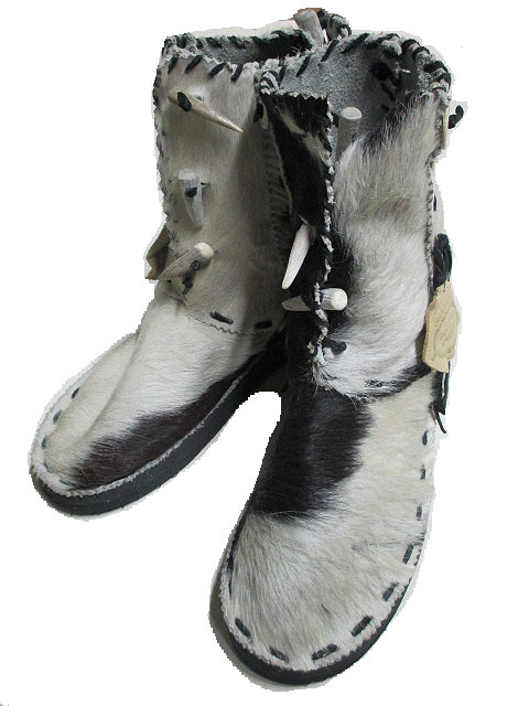 PERFECT BOOTS/パーフェクトブーツ [COW BOOTS]