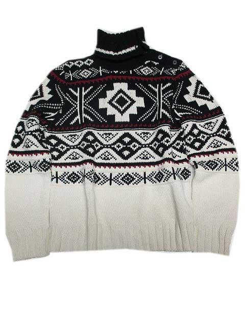 POLO RALPH LAUREN/ラルフローレンハイネックセーター