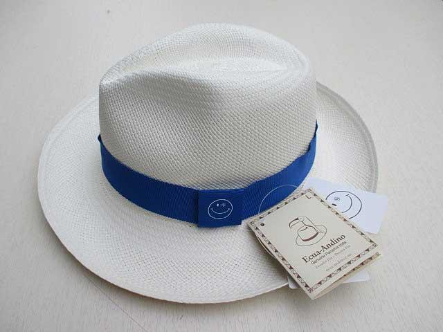JACKSON MATISSE /ジャクソンマティスJMxSB Carlos Panama Hat blue