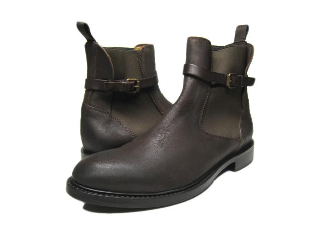 BUTTERO /ブッテロ B4402UEGB ブッテロ ブーツ BOOTS