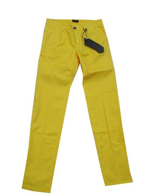 SSEINSEセインスストレッチパンツ yellow