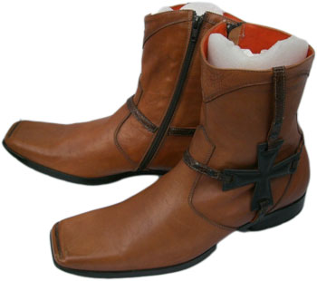 MARK NASON / BOOTS ブーツ ¨CORLEONO¨