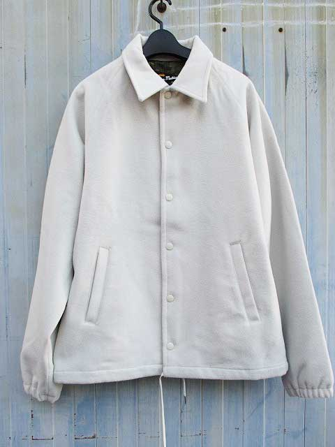 JACKSON MATISSEジャクソンマティスコーチジャケット off white