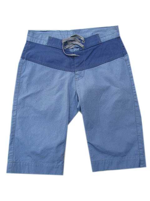 正規品 DOPE+DRAKKAR blue/ドープ&ドラッカービーチパンツ blue, ビズスクエア:0ed12388 --- totem-info.com
