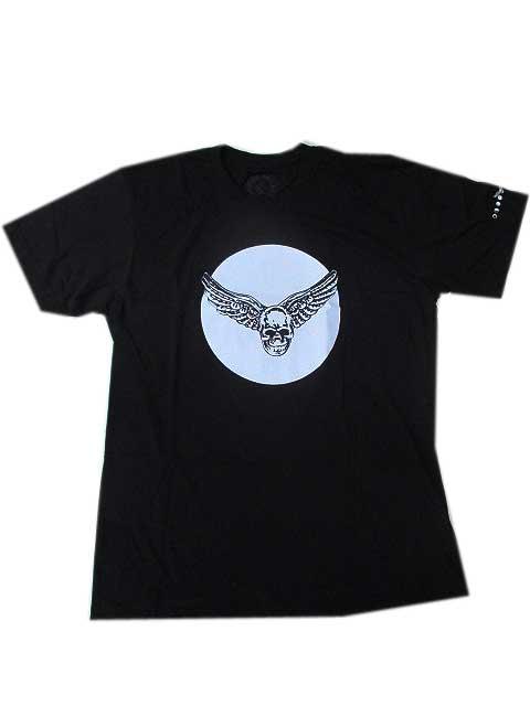 CHROME HEARTSクロムハーツオリジナルボディーFOTITシャツblack LXLサイズ