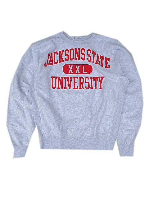 JACKSON MATISSEジャクソンマティスJACKSON STATE スェットgrey