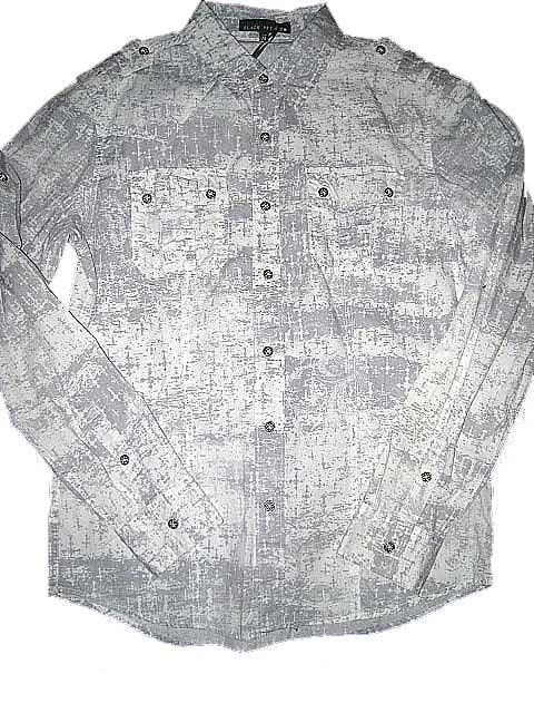 AFFLICTION アフリクション/BLACK PREMIUML/Sシャツ