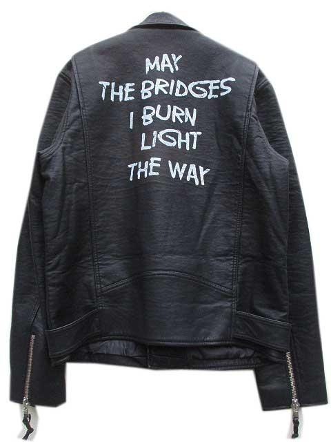 Cult Of IndividualityカルトオブインディビジュアリティーBrando Moto Jacket