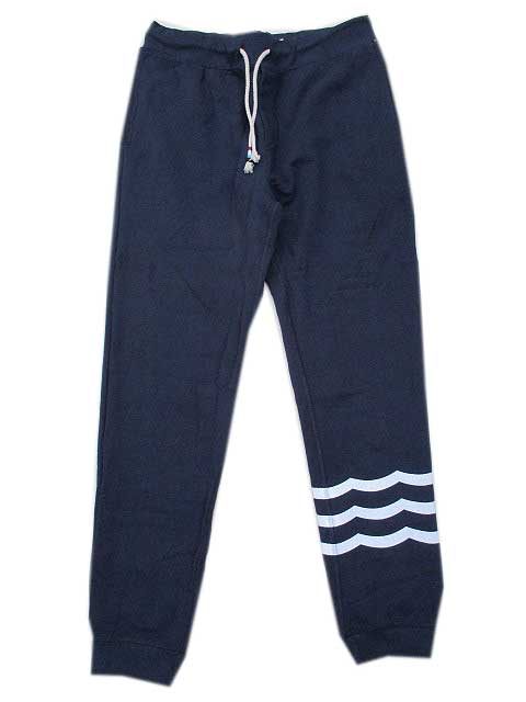 SOL ANGELESソルエンジェルスSOL ESSENTIAL JOGGER navy
