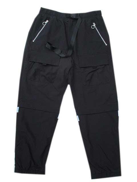 KONUSコーナスTech1 pants black