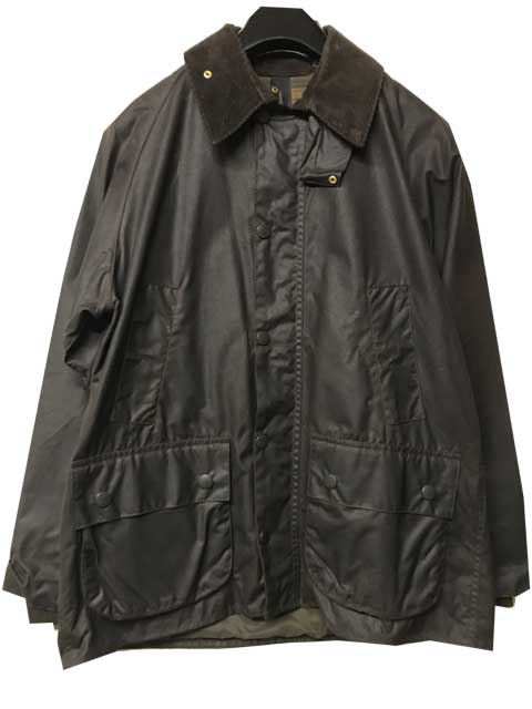 BARBOUR /バブアーBEDALE JACKET ジャケット[BROWN]