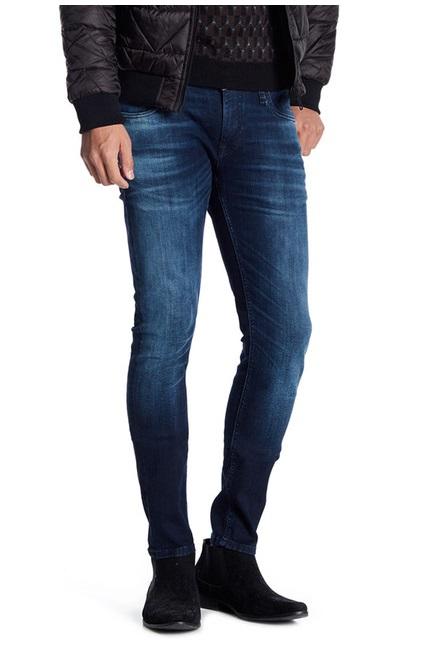 ANTONY MORATOアントニーモラート Ozzy Skinny Jeans