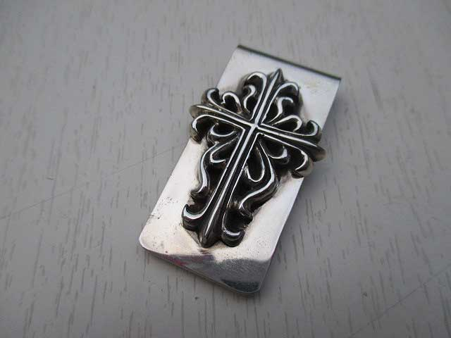 A&G CROSS MONEY CLIPS マネークリップ