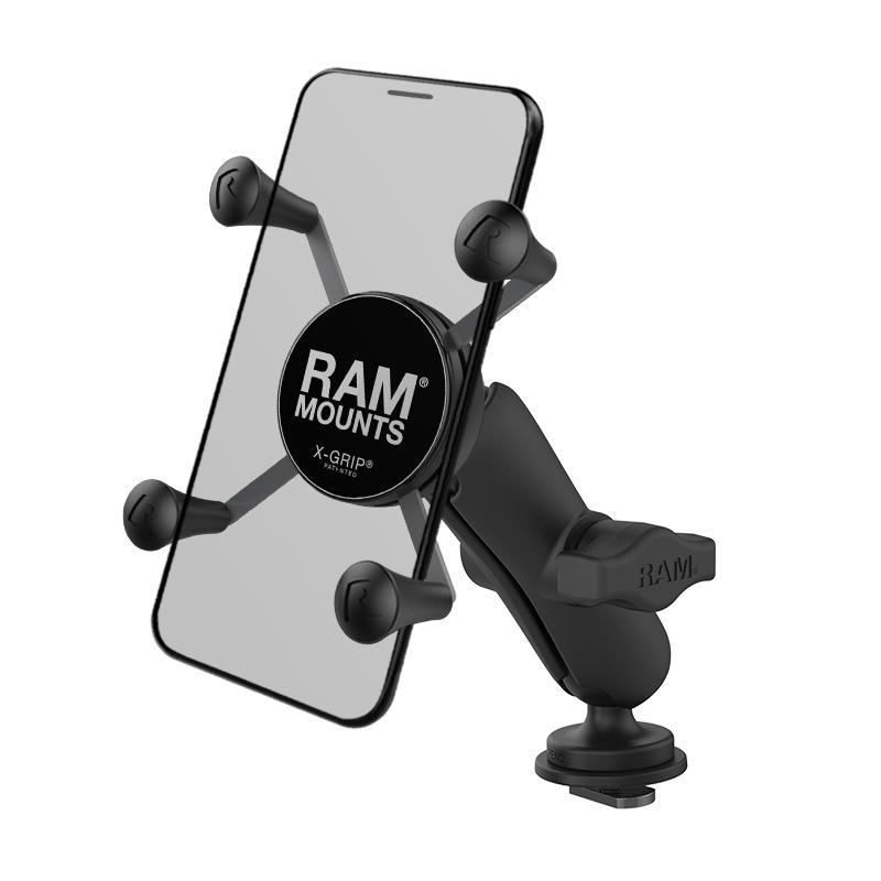 市販 格安激安 アメ車 ジープ 海外直送品 送料無料スマホホルダー スマホRAMマウント ダッシュボード Wrangler Gladiator RAM ラングラースマホマウント JEEP Xグリップ 送料無料 MOUNTS 小型スマホ用 ラムマウント X-Grip
