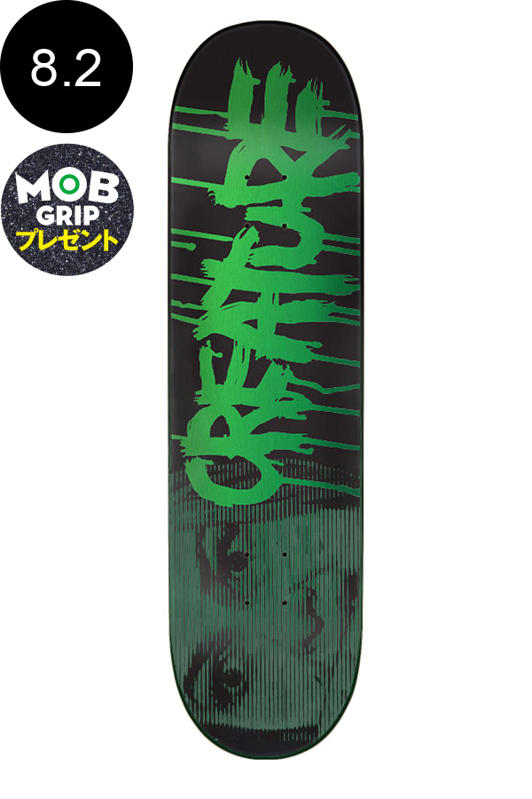 【CREATURE クリーチャー】8.2in x 31.9in BLOOD MD TEAM DECKデッキ スケートボード スケボー ストリート sk8 skateboardデッキテーププレゼント!【1805】