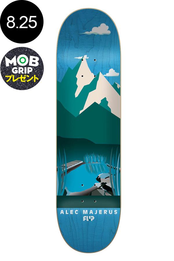 【FLIP フリップ】8.25in x 32.31in MAJERUS BOARDING PASS PRO DECKデッキ アレク・マジェラス スケートボード スケボー ストリート sk8 skateboardデッキテーププレゼント!【2006】