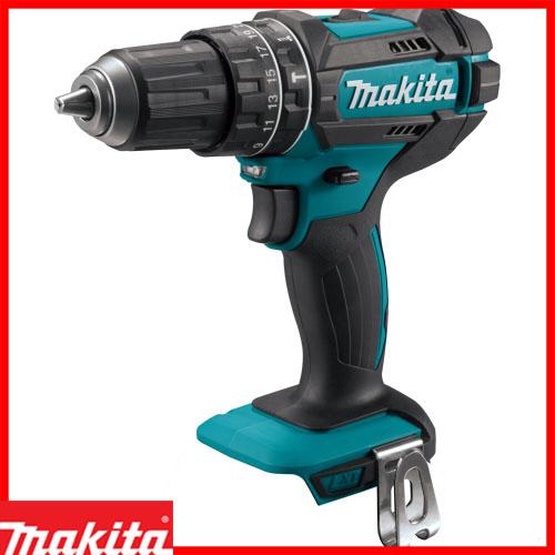 マキタ ドリル ドライバー 18V 充電式 振動 XPH10(本体のみ) / makita 電動工具 BL1815 BL1830 BL1840 BL1850