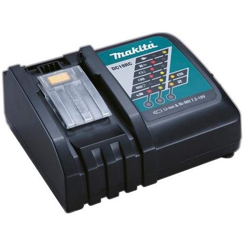 バッテリー マキタコードレス掃除機 18V セット カプセル式 充電器 クリーナー 純正 BL1820 BL1815 BL1830 BL1840 BL1850 DC18RC 電動工具 makita XLC02ZB