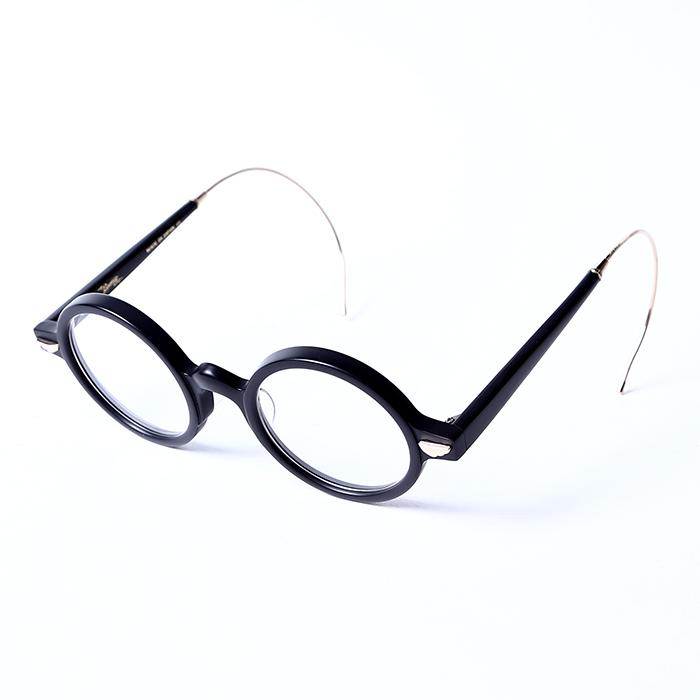 GROOVER グルーバー / 「SEVEN」 アセテート眼鏡