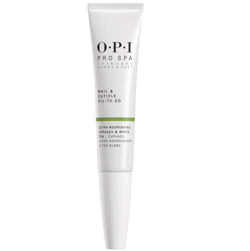 持ち運びに便利 キューティクルオイル OPI Prospa Nail  Cuticle Oil to go アボプレックス オーピーアイ プロスパ キューティクル オイル トゥ ゴー7.5ml