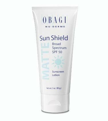 透き通った肌に OBAGI 高品質 NU-DERM Sun Shield SPF50 ニューダーム いよいよ人気ブランド オバジ 赤字覚悟の安値に挑戦 サンシールド 85g