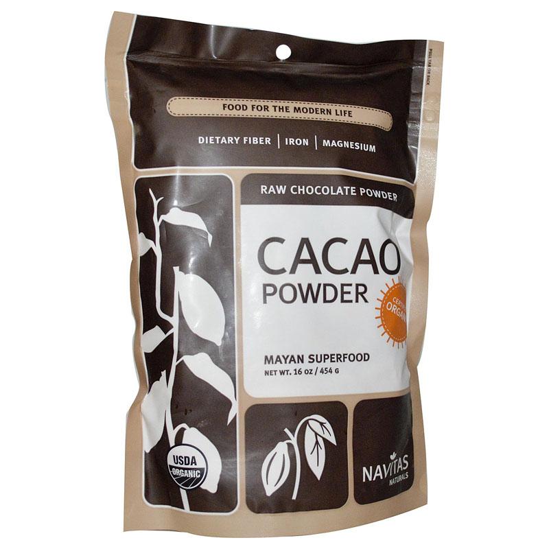 最安値に挑戦 ナビタスナチュラルズ お取り寄せ Navitas Naturals Cacao 販売 Raw 生チョコレートパウダー 永遠の定番モデル oz 8 カカオパウダー Powder