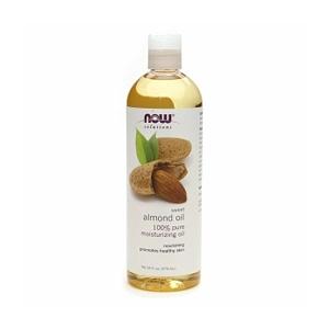 アーモンドの栄養の詰まった 保湿性や浸透性などのバランスの良いオイルです NOW Sweet Almond Oil Moisturizing ナウ OZ 毎日続々入荷 スイートアーモンドオイル 開店祝い #7661 473ml 16
